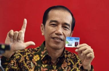 Bagi-Bagi KIP & PKH, Presiden Jokowi: Jangan Buat Beli Rokok & Pulsa Telepon