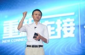 Jack Ma dan Masa Depan Logistik Indonesia
