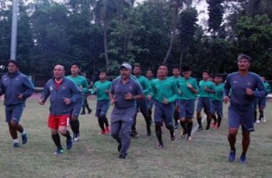 PRA PIALA AFC U-16: Pesta Gol, Indonesia vs Mariana Utara 18-0