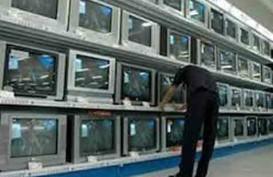 Penjualan Elektronik Masih Stagnan