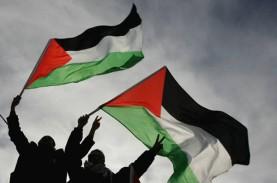 PALESTINA: Gelar Pemilu, Hamas Siap Berdamai Dengan…