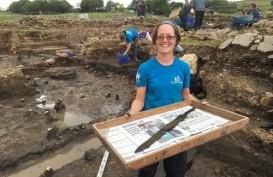 Arkeolog Temukan Artefak Berharga Bangsa Romawi