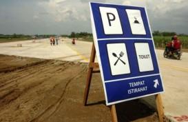 JALAN TOL BARU : Rest Area Wajib Tampung UMKM