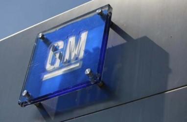 Ini Alasan GM Tarik 2,5 Juta Unit Mobil di China