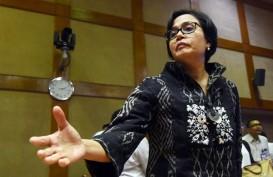 PELAPORAN SPT: Ini Komentar Sri Mulyani Soal Wajib Lapor Smartphone