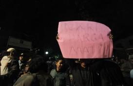 Polisi Buru Penyebar Konten Hoax Terkait PKI di LBHI