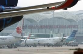 Pengembangan Bandara Kualanamu Perlu Rp20 Triliun