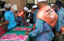 INFO HAJI 2017: Layanan Katering Bagi Jemaah di Makkah Berakhir