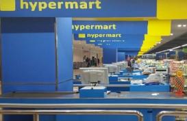 PERSYARATAN DAGANG: Hypermart Lunasi 90% Pembayaran Tertunda