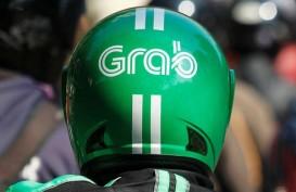 Layanan On-Demand : Grab Tunjuk Bos GrabPay Indonesia