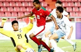 PIALA AFC U-16: Indonesia vs Thailand, Menang? Peluang 50-50