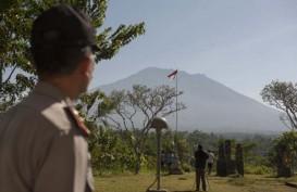 Status Gunung Agung Siaga, Wisatawan Tetap Boleh ke Bali