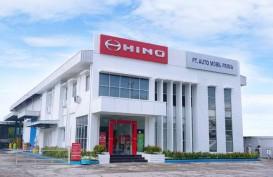 Hino Motors Perbesar Diler Sampit
