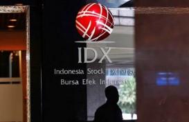 Sepanjang 2017, Indeks Sektor Keuangan Jadi Juara