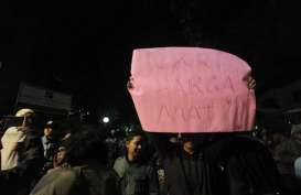 Penyerangan YLBHI, Negara Harus Tegas Hadapi Persekusi