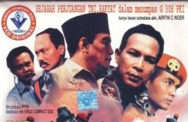 Ketika Soeharto Belum Puas dengan Film Pengkhianatan G30S/PKI