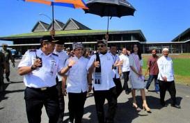Azwar Anas Kerap Enggan Undang Pejabat Nasional ke Banyuwangi. Ini Alasannya