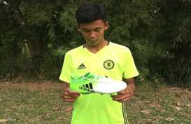 PIALA AFC U-16: Sutan Diego Zico Di Puncak Klasemen Top Skor