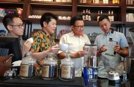 East Java Coffee Festival : Mari Mencicip Kopi dan Ilmunya