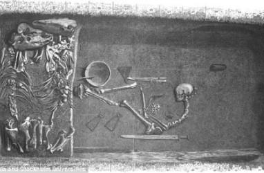 Peneliti Ungkap Pejuang Viking Wanita di Abad ke-10