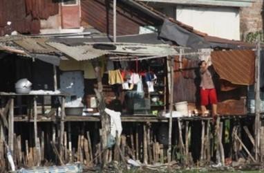 KETIMPANGAN : Ketimpangan Dari Perspektif Pasar Bebas