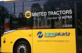 EKSPANSI BISNIS : UNTR Garap Sektor Transportasi Medan