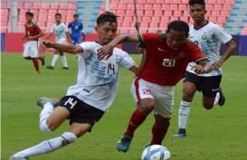 PIALA AFC U-16: Indonesia vs Thailand, Menang? Ini Komentar Fachri dan David Maulana