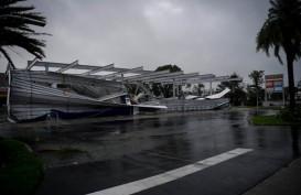 Kerugian dari Badai Irma Diperkirakan Mencapai US$65 Miliar
