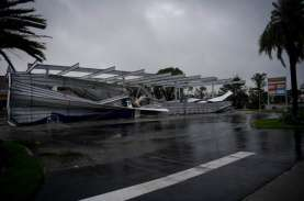 Kerugian dari Badai Irma Diperkirakan Mencapai US$65…