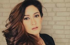 Nafa Urbach Gugat Cerai Suami, Ini Curhatnya di Media Sosial