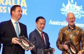 IMPOR KOMODITAS PENTING : Indonesia dan Australia Saling Turunkan Tarif