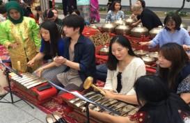 Wow, Ada Kelas Kursus Gamelan untuk Warga Korsel di Seoul