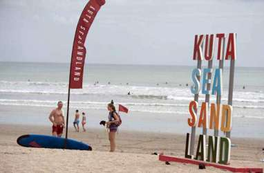 Bersihkan Pantai Sepanjang 34,6 Km, BHA Kumpulkan 1,5 Ton