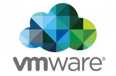 Mantan Bos Lenovo dan Schneider Pimpin VMware Indonesia