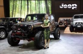 Jeep JK-Wrangler Siap Taklukkan IOX 2017
