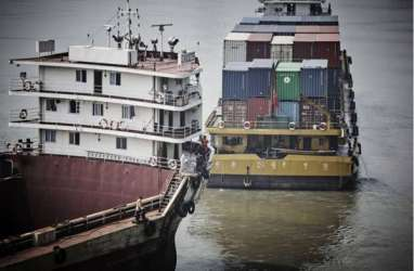 PROYEKSI WTO : Proteksionisme Jadi Penghalang Besar