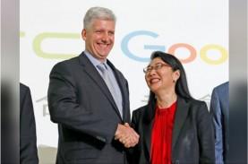 BISNIS PERANGKAT KERAS : Google Akuisisi Pixel