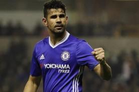 Chelsea Jual Diego Costa Ke Atletico Madrid