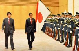 Tensi Korut Dongkrak Dukungan, Abe Tetapkan Pemilu Jepang Bulan Depan