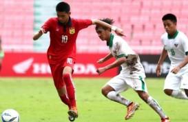 PIALA AFC 2017: Hajar Laos 3-0, Indonesia Juara Grup G, dan Ke Putaran Final