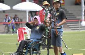 Asean Para Games 2017: Kontingen Indonesia Masih Unggul. Raih 96 Medali Emas