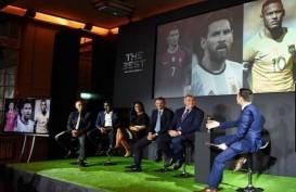 Daftar Nominasi Penghargaan FIFA 2017