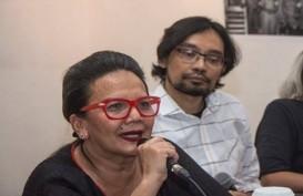 Christine Hakim Beberkan Sulitnya Bikin Film Politik di Indonesia