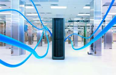 Intel Investasi US$1 Juta Untuk Ekosistem Kecerdasan Buatan