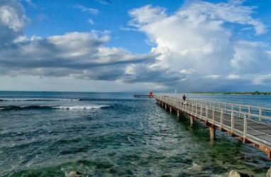Fetival Pesona Tanjung Lesung Targetkan 5.000 Wisatawan