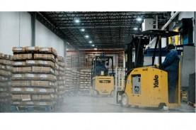 Nelayan Biak Mendapat Fasilitas Cold Storage