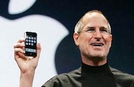 10 Tahun Smartphone Apple, Tanda Tangan Steve Jobs & Apple-1 Dilelang