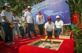Diving Centre Baru Akan Dibangun di Tanjung Lesung