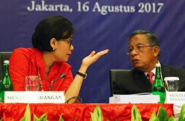 Meski Defisit Lebih Rendah, RAPBN 2018 Diklaim Tetap Ekspansif