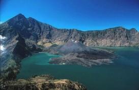Rinjani Jadi Tuan Rumah Asia Pasific Geopark Network 2019